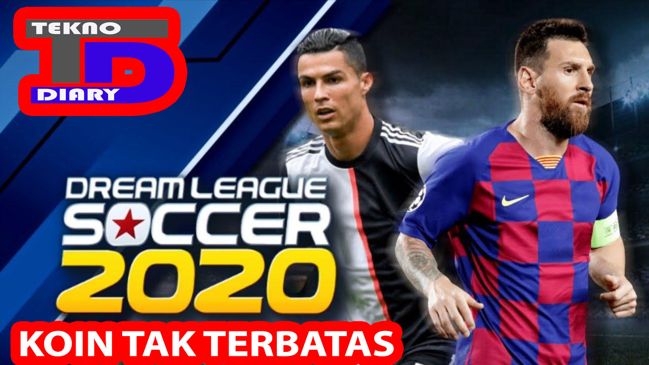 Cheat Dream League Soccer 2020 Koin Tak Terbatas